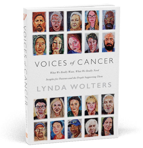 Voices of Cancer