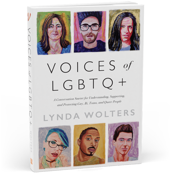 Voices of LGBQT+